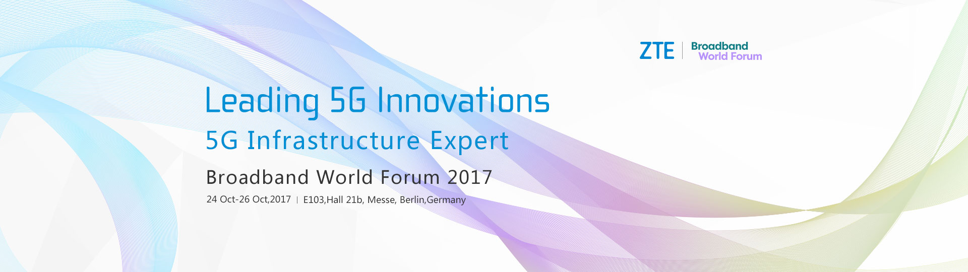 2017 World Broadband Forum (BBWF)