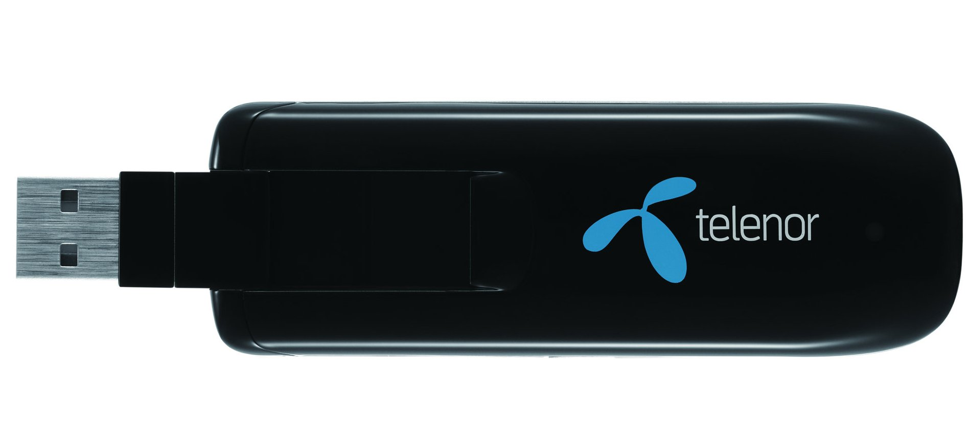 ZTE Collaborates with Telenor Sweden to Launch 4G Modem - 中兴新闻资讯